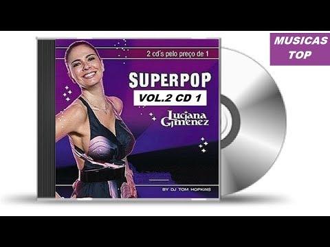 VOL 3 GIMENEZ SUPERPOP LUCIANA BAIXAR CD