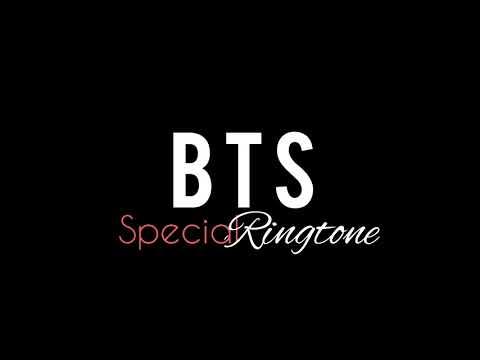 BTS Ringtone  [special #2]