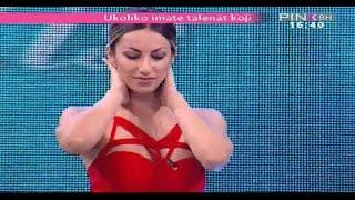 Rada Manojlovic - Metropola - Nedeljno popodne Lee Kis - (TV Pink 18.09.2016.)