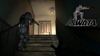SWAT 4 #003 -German/COOP- Bis zum letzten Mann