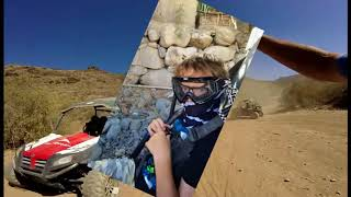 4X4 adventure Gran Canaria 2017