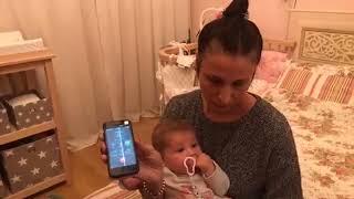 Саакашвили у семьи депортированного Нацгвардией по приказу Порошенко