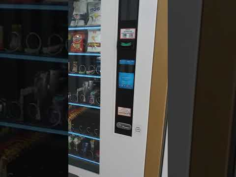 Italian Vending Machines