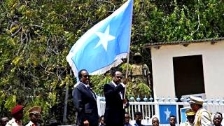 Xil-wareejintii ka dhacday Villa Somalia 2017