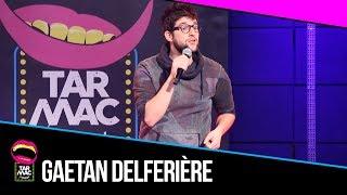 Gaetan Delferière / Tarmac Comedy