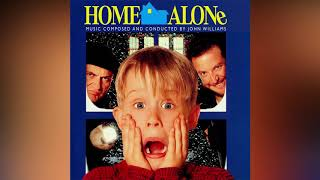 John Williams - We Wish You A Merry Christmas & End Title (Home Alone OST)