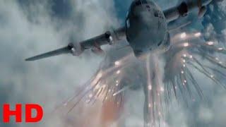 Hercules C-130  vs Drones. YouTube Videos