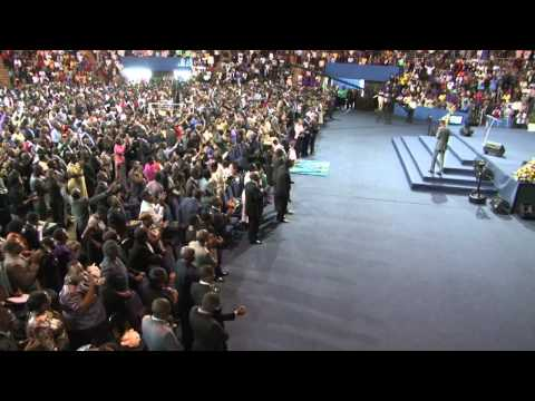 Healed from Stroke in the Name of Jesus - Instant Miracles