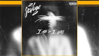 """21 Savage - """"Can't Leave Without It"""" Type Beat (I Am › I Was Album)"""