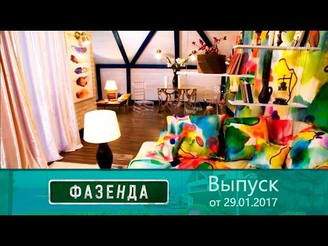 "Камин Dimplex Silverton в телепроекте ""Фазенда"""