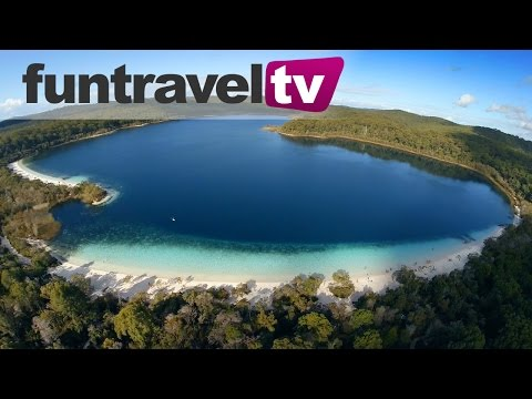 Fraser Island, Queensland Australia , a must do experience Part 1/3