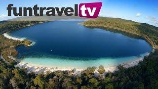 Fraser Island, Queensland Australia , a must do experience Part 1/3