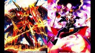 GBakes93 (Eradicator) vs Darklord ForeverzZ (Harri) [Full Game] | Cardfight! Vanguard