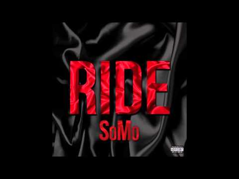 Ride Somo (Bass boosted)