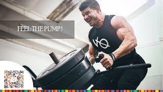 Aesthetic Fitness Motivation - FEEL THE PUMP !