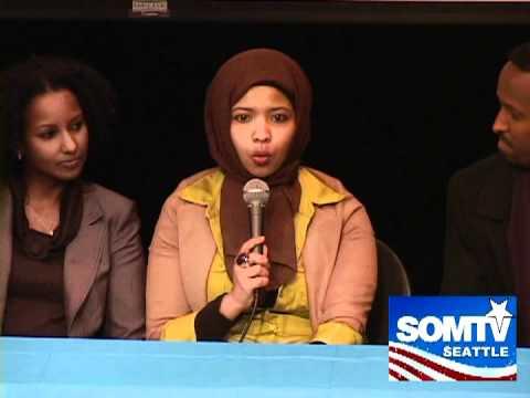 Part 2 UW Somali Students Association And Worldwide Somali Students & Professionals