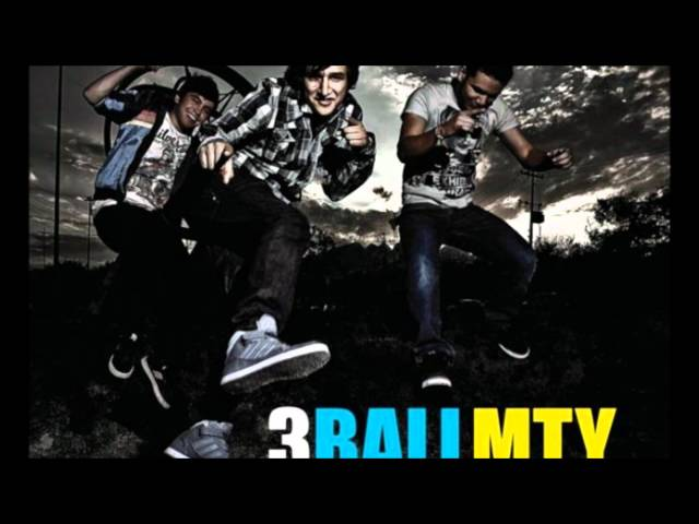 3Ball MTY - Intentalo (Prende) Musica Tribal, Tribal Monterrey, lo mejor de la musica tribal Videos De Viajes