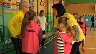 Федерация легкой атлетики Днепропетровщины присоединилась к программе «Детская легкая атлетика»