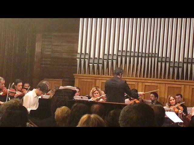 Concerto Sinfonico Carisch 30 Giugno 2017
