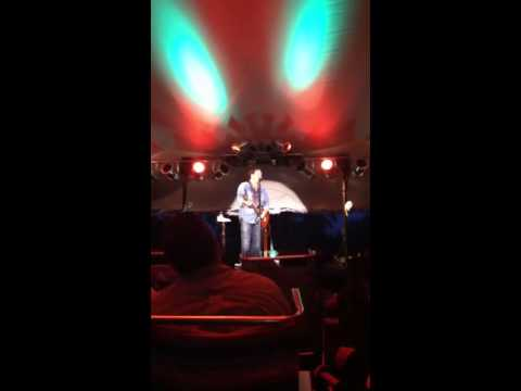 13 Step Boogie - Live - Martin Sexton