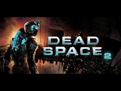 Dead Space 2 all cutscenes HD GAME