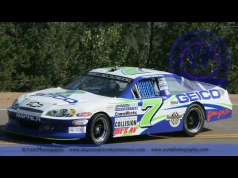 2012 Pikes Peak International Hill Climb. Music