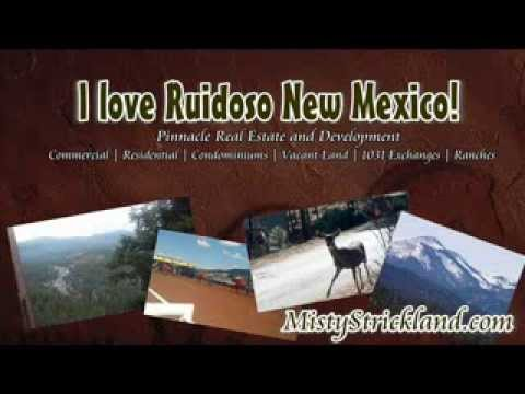 Images from Ruidoso and Alto New Mexico