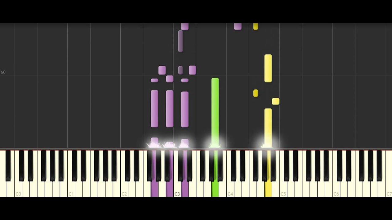 Anna Jantar Zawsze Gdzies Czeka Ktos Samouczek Pianino Tutorial Youtube