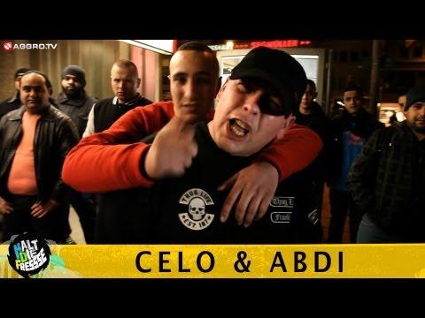 CELO & ABDI HALT DIE FRESSE 04 NR. 207 (OFFICIAL HD VERSION AGGROTV)