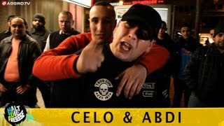CELO & ABDI HALT DIE FRESSE 04 NR. 207 (OFFICIAL HD VERSION AGGROTV)