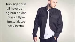 Topgunn  Dejlig lyrics