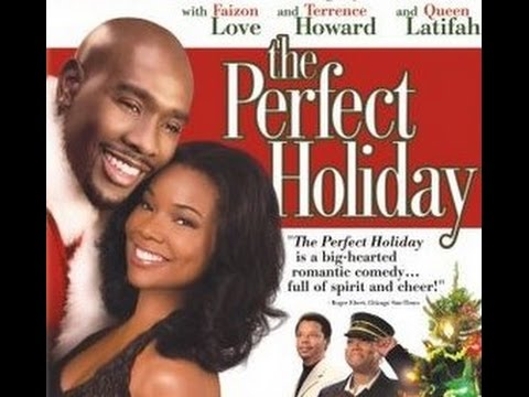 Everything Wrong With The Perfect HolidaySins Noir