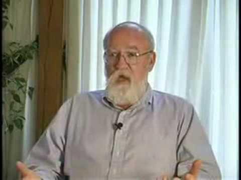 Robert Wright interviews Daniel Dennett  (1 of 8)