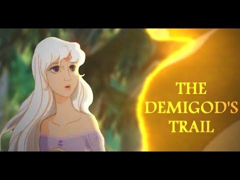 the demigod's trial • amalthea • round 1