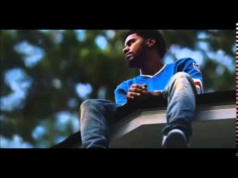 J Cole - Fire Squad [2014 Forest Hills Drive]
