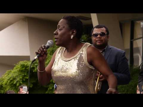 Sharon Jones & The Dap Kings - Full Performance (Live on KEXP)