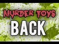 Murder Toys is Back !! Win xbox | Channel Up | Flash Cartoon