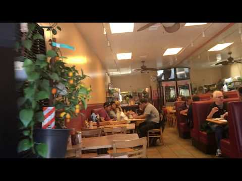 ROCK And ROLL Diner: Lafayette Coffee Shop San Francsico