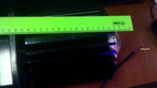 Промышленный светодиодный  светильник 80w 5300р(Промышленный светодиодный светильник 80w 5300р ООО