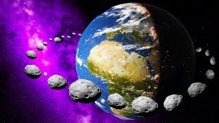 CAN I GIVE EARTH A RING in UNIVERSE SANDBOX 2?!?