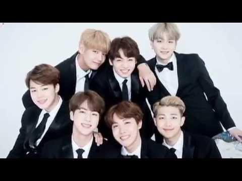 BTS Happy 3rd Anniversary ver.1