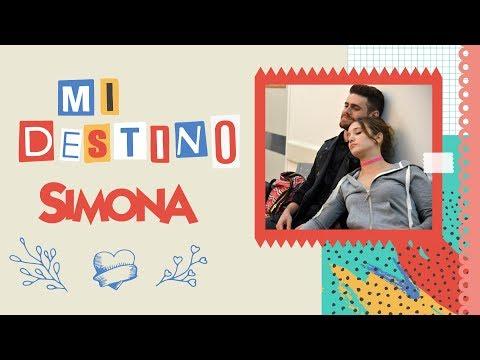 SIMONA | MI DESTINO (VIDEO CON LETRA OFICIAL)
