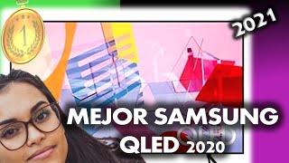 ✅Mejor SAMSUNG QLED 2020  JUNIO 2021