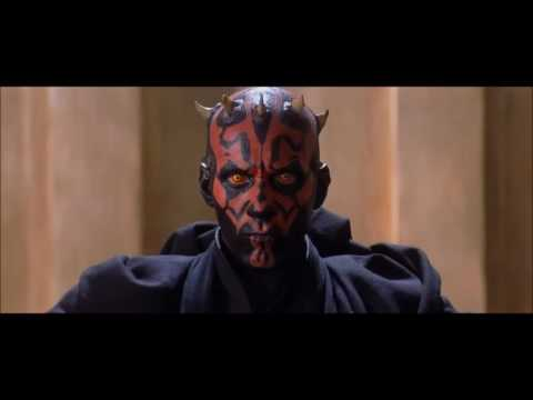 Star Wars Battlefront II Darth Maul Theme extended