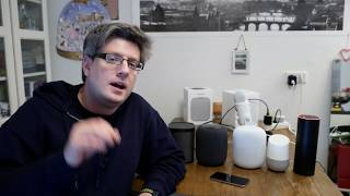 Apple HomePod Review after 1 week | English 4K