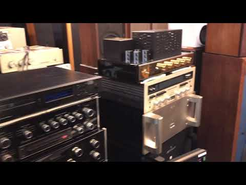 Musical Fidelity A3 Test Mov