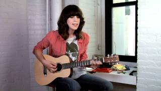Madewell Musical Muse: Eleanor Friedberger