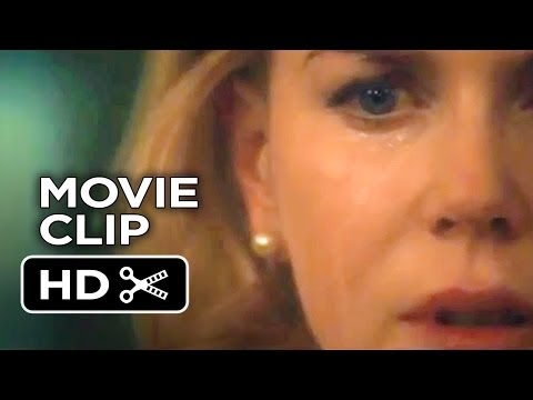 Grace Of Monaco Movie CLIP - The Greatest Role of Your Life (2014) - Nicole Kidman Movie HD