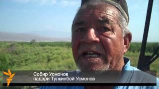 Сокинони ноҳияи Конибодом дар хоки Тоҷикистон дастгир шудаанд?