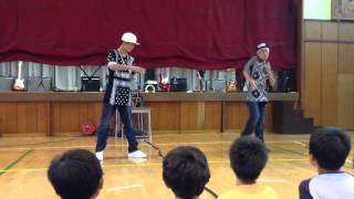 マリオ アニメーションダンス